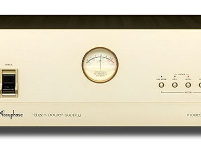 Accuphase PS-510