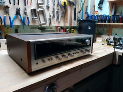 Used Pioneer SX-1010 Receivers for Sale | HifiShark com