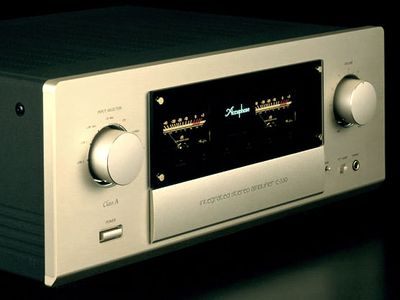 Accuphase E-530