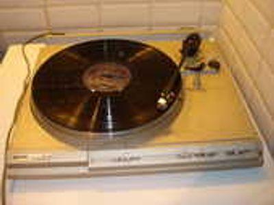 de et Sono PLATINE Instruments COURROIE POUR VINYLE musique mwON8vn0