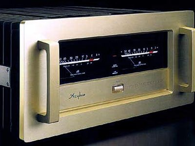 Accuphase P-700