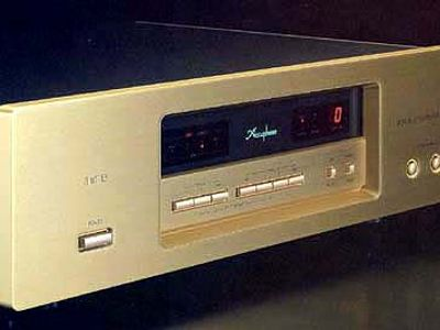Accuphase DC-61