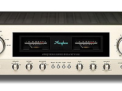 Accuphase E-250