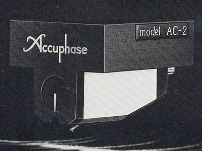 Accuphase AC-2