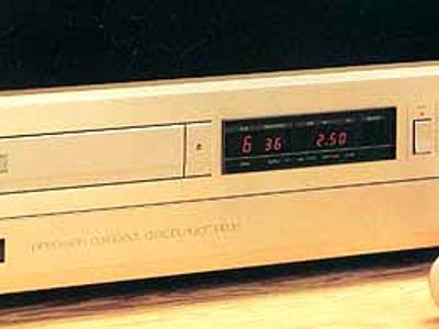 Accuphase DP-70