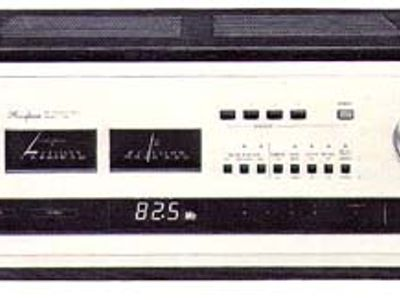 Accuphase T-104