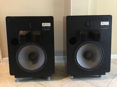 used jbl l300 floorstanding speakers for sale. Black Bedroom Furniture Sets. Home Design Ideas